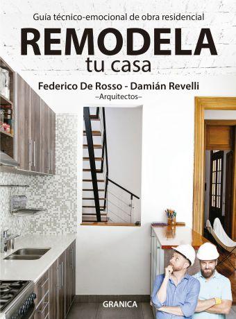 REMODELA TU CASA