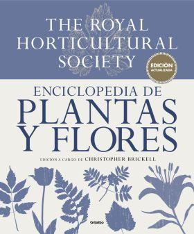 ENCICLOPEDIA DE PLANTAS Y FLORES