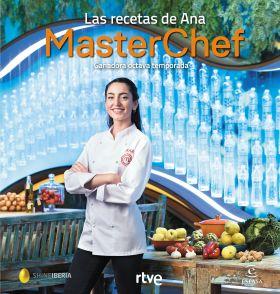 LAS RECETAS DE ANA-MASTERCHEF