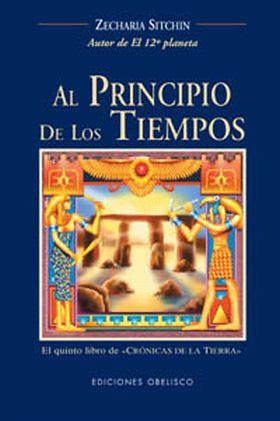 PRINCIPIO DE LOS TIEMPOS, AL