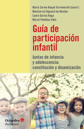 GUÍA DE PARTICIPACIÓN INFANTIL