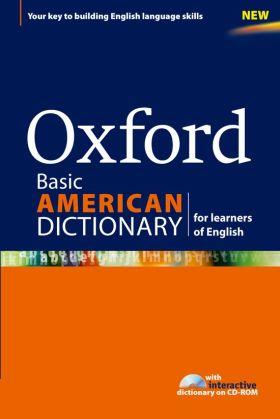 OXFORD BASIC AMERICAN DICTIONARY + CD