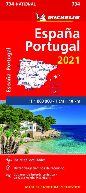 M. NATIONAL ESPAÑA-PORTUGAL 2021