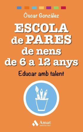 ESCOLA DE PARES DE NENS DE 6 A 12 ANYS