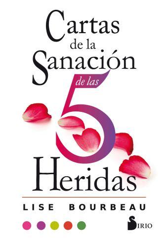CARTAS DE LA SALNACIÓN DE LAS CINCO HERIDAS