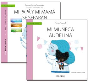 GUIA: MI PAPA Y MI MAMA SE SEPARAN + CUENTO: MI MU