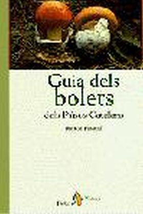 GUIA DELS BOLETS