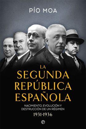 LA SEGUNDA REPUBLICA ESPAÑOLA