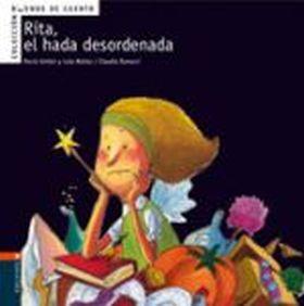 RITA, EL HADA DESORDENADA