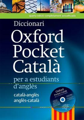 DICCIONARI OXFORD POCKET CATALA