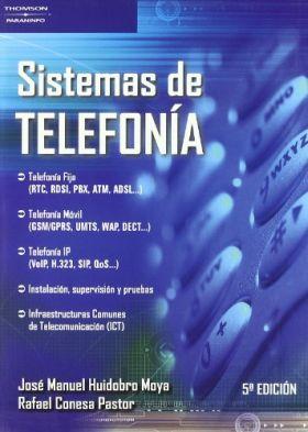 SISTEMAS DE TELFONIA