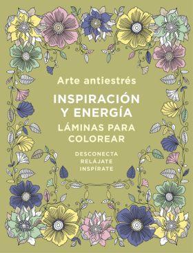 ARTE ANTIESTRES : INSPIRACION Y ENERGIA