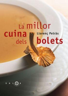 LA MILLOR CUINA BOLETS