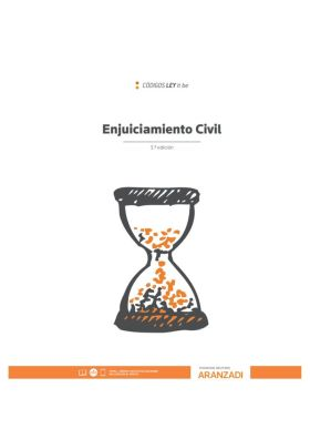 ENJUICIAMIENTO CIVIL (LEYITBE) 3ª ED. 2020