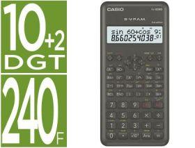 CASIO FX-82 MS 2010
