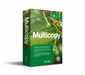 (500) A4 MULTICOPY 80 GRMS - PAQUETE FOLIOS