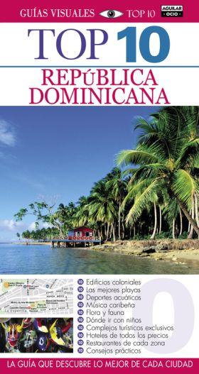 REPUBLICA DOMINICANA (GUIAS VISUALES TOP 10 2015)