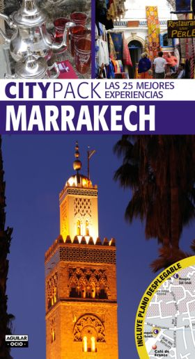MARRAKECH (CITYPACK)