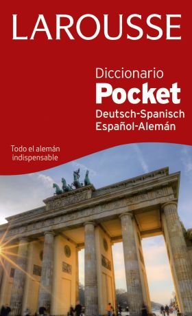 DICCIONARIO POCKET ESPAÑOL-ALEMAN / DEUTSH-SPANISC