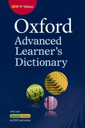 OXFORD ADVANCED LEARNER S DICTIONARY (9TH ED.)