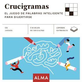CRUCIGRAMAS. EL JUEGO DE PALABRAS INTELIGENTE PARA