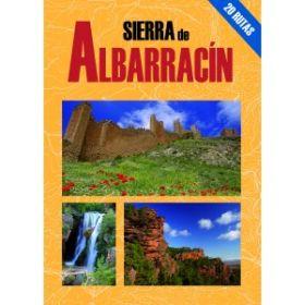 SIERRA DE ALBARRACIN -20 RUTAS-