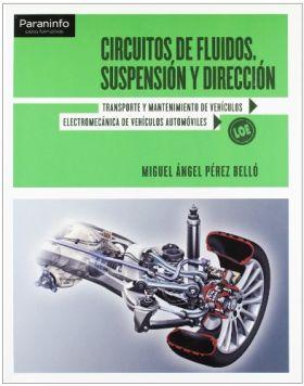 CIRCUITOS DE FLUIDOS SUSPEN.DIRECCION GM 11 CF