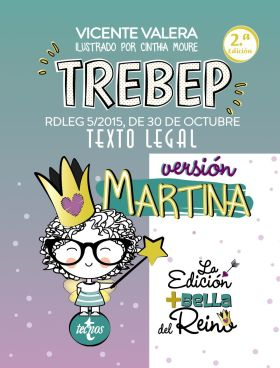 TREBEP VERSION MARTINA