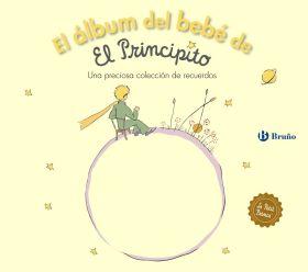 EL ALBUM DEL BEBE DE EL PRINCIPITO