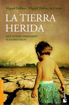 LA TIERRA HERIDA (NF)