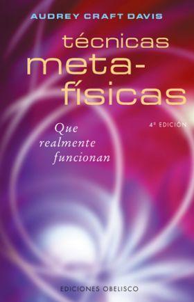 TECNICAS METAFISICAS