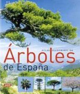 ARBOLES DE ESPAÑA