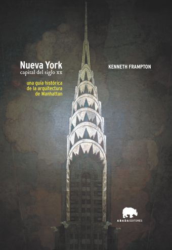 NUEVA YORK. CAPITAL DEL S.XX