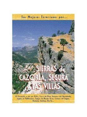 LAS SIERRAS DE CAZORLA, SEGURA Y LAS VILLAS