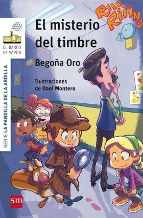 4- EL MISTERIO DEL TIMBRE- RASI
