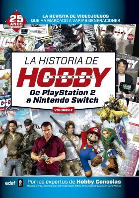 LA HISTORIA DE HOBBY CONSOLAS (VOL. II)