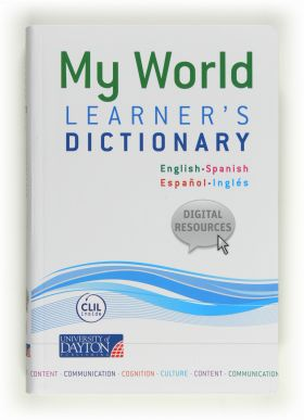 MY WORLD LEARNER S DICTIONARY 12