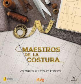 MAESTROS DE LA COSTURA. LOS MEJORES PATRONES DEL P