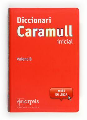 DICCIONARI CARAMULL INICIAL ( VALENCIA )