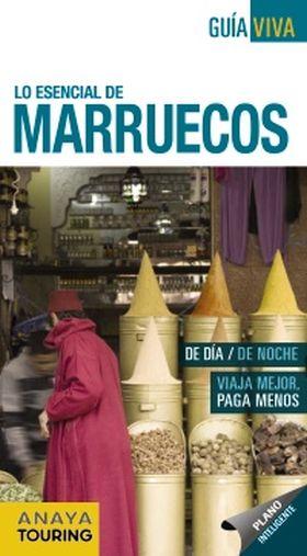 MARRUECOS 2016 GUIA VIVA