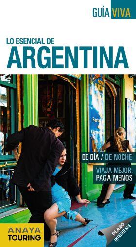 ARGENTINA GUIA VIVA