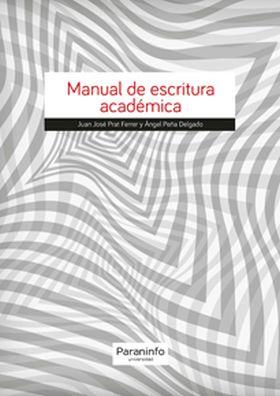 MANUAL DE ESCRITURA ACADEMICA