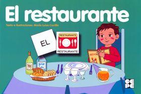EL RESTAURANTE (PICTOGRAMAS)