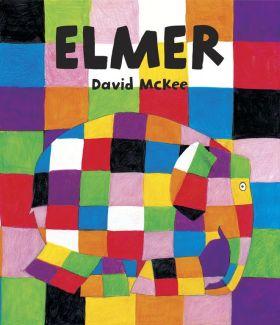 ELMER (EDICION ESPECIAL)