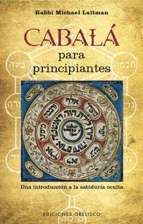 CABALA PARA PRINCIPIANTES