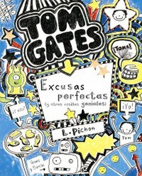2. TOM GATES. EXCUSAS PERFECTAS