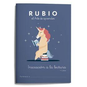 LECTURAS COMPRENSIVAS RUBIO +4