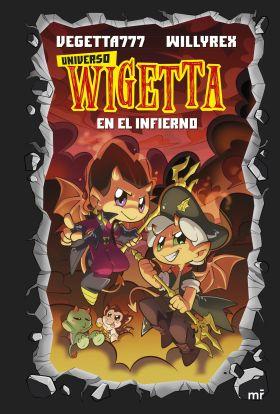 WIGETTA. ANGELES Y DEMONIOS