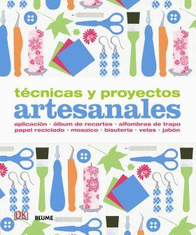 TECNICAS Y PROYECTOS ARTESANALES