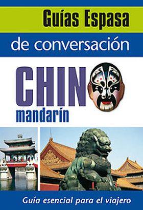 GUIA DE CONVERSACION CHINO MANDARIN